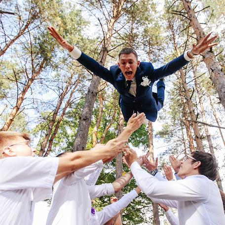 Wedding photographer Dmitriy Efremov (beegg). Photo of 04.09.2017