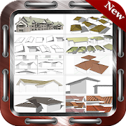 500+ Roof Sketchup Design by silenovelise icon