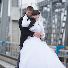 Wedding photographer Tatyana Glushakova (gluchakova). Photo of 16.03.2015