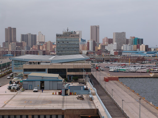 Ekurhuleni mayor slammed for 'senseless' Durban harbour tweet