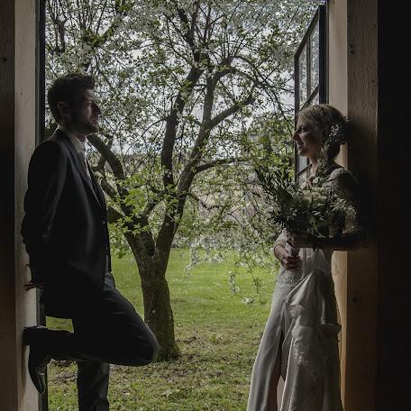 Wedding photographer Alessandro sogne (sogne). Photo of 14.04.2016