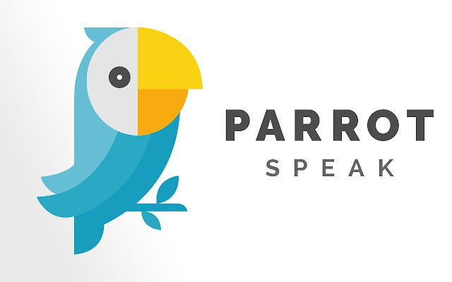 Parrot Speak - Click & Listen
