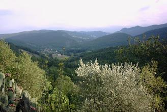 Photo: Sarnac 5 km du gite