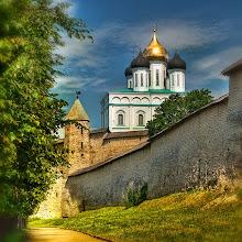 Photo: Троицкий кафедральный Собор.