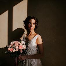 Wedding photographer Yuliya Gan (yuliagan). Photo of 01.02.2018