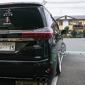 エルグランド PE52 V6 Rider のカスタム事例画像 彫かく (埼玉・上尾)さんの2019年01月14日22:06の投稿