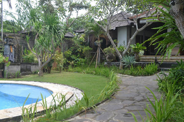 Villa Baja