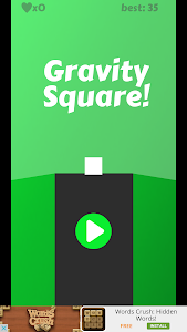 Gravity Square screenshot 0