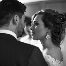 Wedding photographer Anastasia Suslenko (Ogen). Photo of 18.08.2018