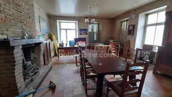 maison à La Chapelle-Souëf (61)