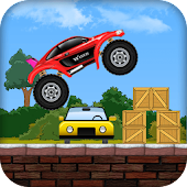 Monster Truck Game Free