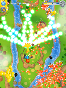 Bloons Supermonkey 2 Mod Apk (Unlimited money) 1