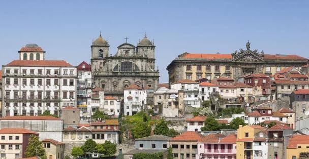 Centro - Baixa do Porto