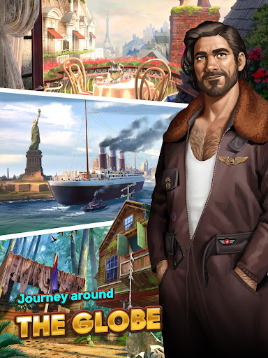 June's Journey - Hidden Object for PC