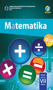 Matematika Kelas 7 SMP - náhled