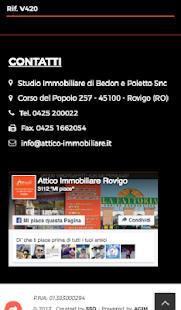 Attico Immobiliare - náhled