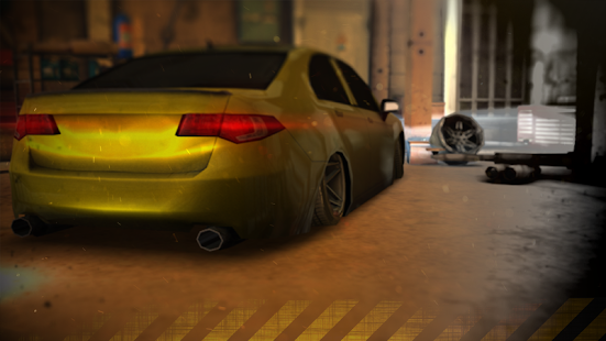 Just Drift Screenshot