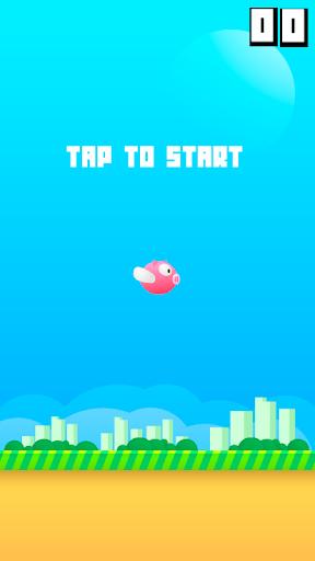 Flappy Piggy|玩冒險App免費|玩APPs