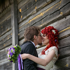 Wedding photographer Andris Krishtabans (KristabansAndri). Photo of 06.11.2014