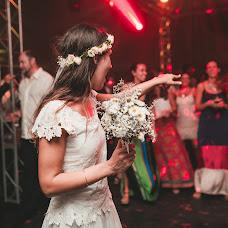 Fotógrafo de bodas Gino Zenclusen (GinoZenclusen). Foto del 18.10.2017