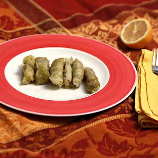 Malfof bel l7meh Cabbage rolls