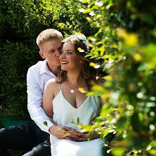 Wedding photographer Alena Kalincheva (Kalincheva). Photo of 16.06.2016