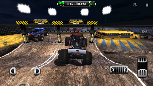 Monster Truck Destructionu2122 apkpoly screenshots 18