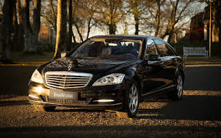 Mercedes-Benz S 350 Lang Rent Rogaland