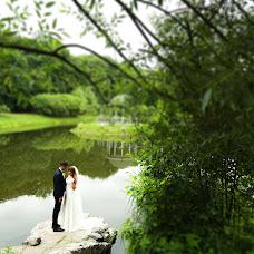 Wedding photographer Valeriya Ozerchuk (valeriaozz). Photo of 25.08.2017
