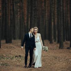 Φωτογράφος γάμων Vladimir Voronin (Voronin). Φωτογραφία: 23.05.2019