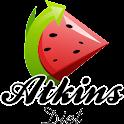 Atkins Diet Food List-FREE App icon