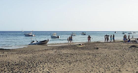 Las 3 playas de Almería de las que tienes que retirar tu barco antes de 10 días