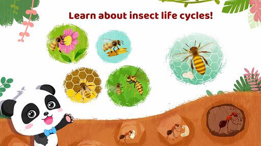 Little Panda's Insect World - Bee & Ant  screenshots 10