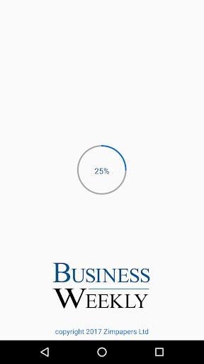 Business Weekly 1.0 screenshots 2