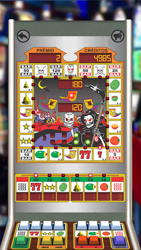 Hell Fire Slot Machine  screenshots EasyGameCheats.pro 2