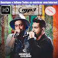 Henrique e Juliano Todas as músicas sem internet