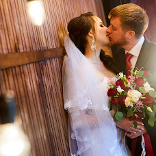 Wedding photographer Nataliya Dovgenko (Dovgenkophoto). Photo of 07.10.2017