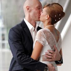 Wedding photographer Anna Sarafanova (Sarafan). Photo of 28.08.2013