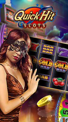 Quick Hit™ Free Casino Slots screenshot 1