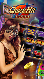 Quick Hit™ Free Casino Slots- screenshot thumbnail