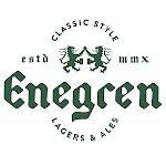 Logo for Enegren Brewing Company