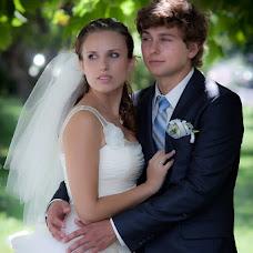 Wedding photographer Valeriy Evenkov (lekkar). Photo of 18.10.2013