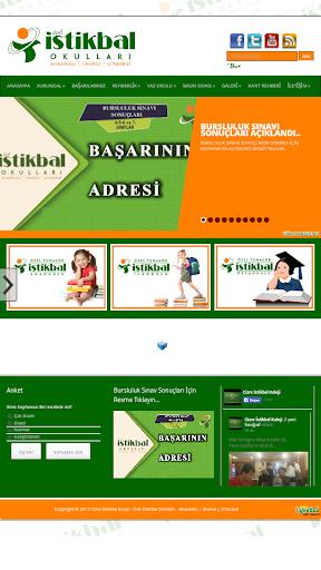 Cizre İstikbal Okulları