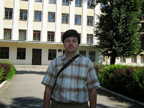 Photo: Novgorod, juli 2009. Foto: Irina V. Bondarenko