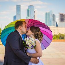 Wedding photographer Elena Marchenko (ElenMarchenko). Photo of 26.08.2015