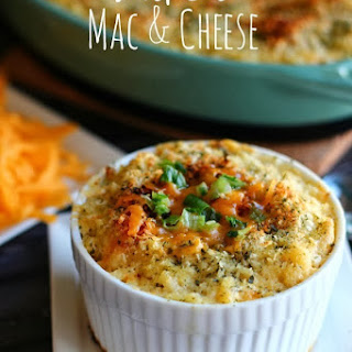 Nicole's Baked Macaroni and Cheese