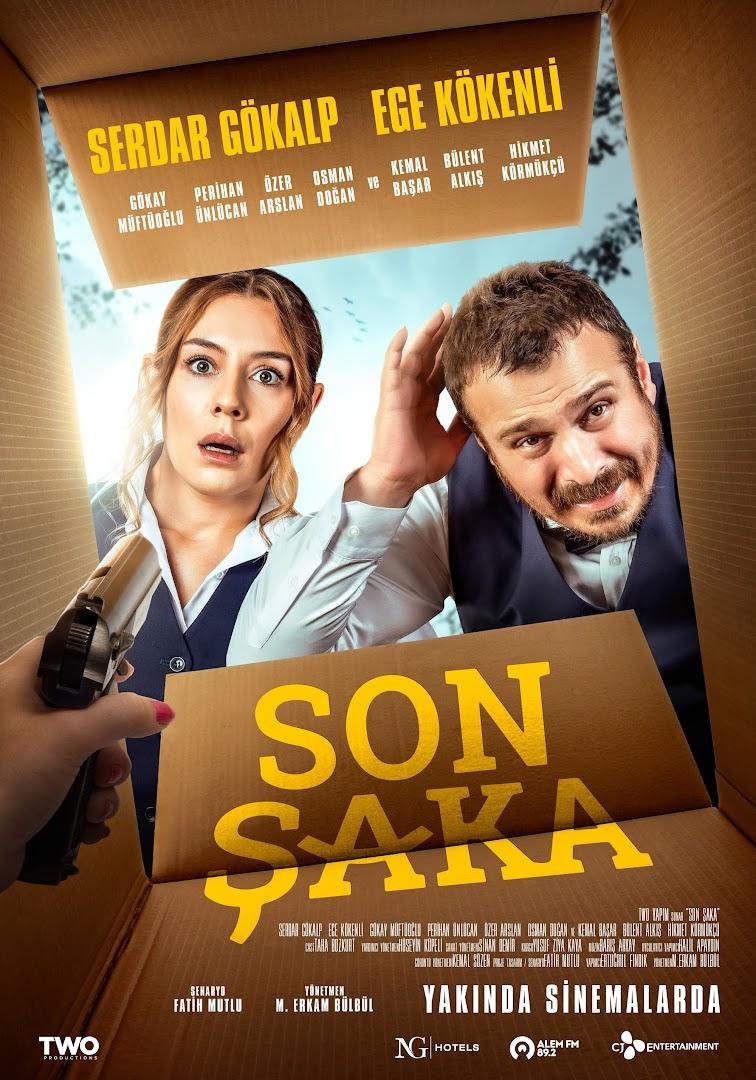 Son Şaka (2020)