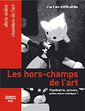 Photo: © Olivier Perrot Couverture les hors champs de l'art www.horschamp.org