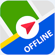 Offline Maps and GPS Offline - Car Navigation