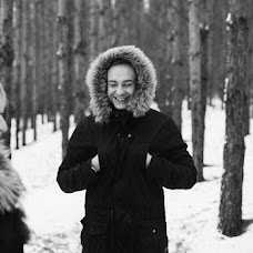 Wedding photographer Sergey Bobylev (akime). Photo of 18.11.2015